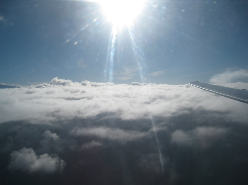 clouds_flight