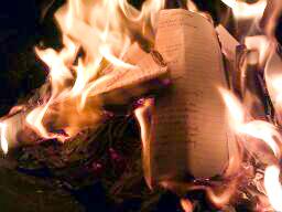 burningjournals